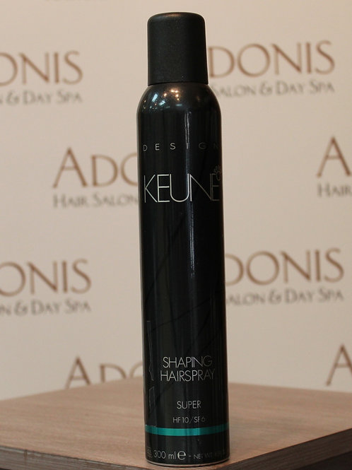 Keune Shaping Hairspray