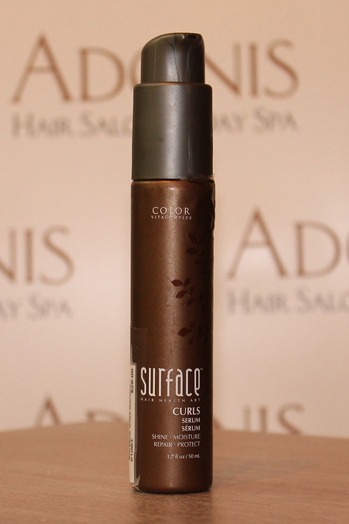 Surface Curls Serum