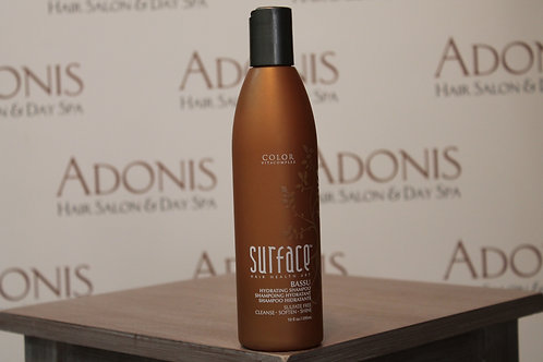 Surface Bassu Hydrating Shampoo