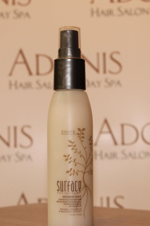 Surface Awaken Mist Leave-In Conditioner