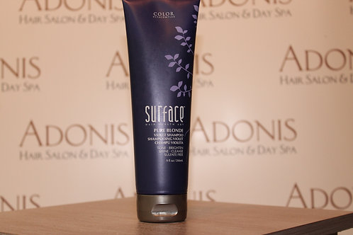 Surface Pure Blonde Violet Shampoo