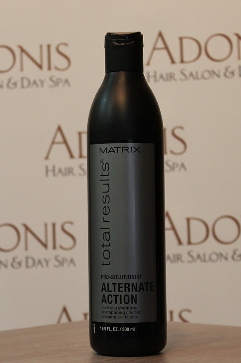 Matrix Alternate Action Clarifying Shampoo