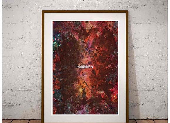 Poster - KOHOBA 1