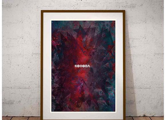 Poster - KOHOBA 2