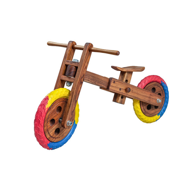 Balance Cycle