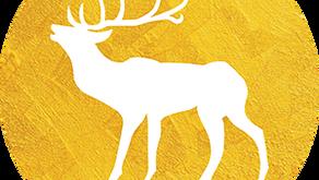 The White Elk @ Rose City Comic Con