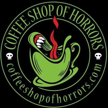 Art Thing at Coffee Shop of Horrors (03/20/2021)