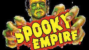 Spooky Empire (10/24/2021)