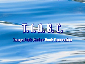 Tampa Indie Author Book Convention (06/05/2021)