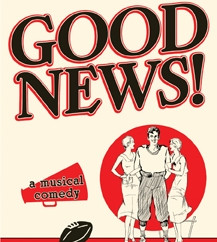 John is returning to the Goodspeed Opera House!