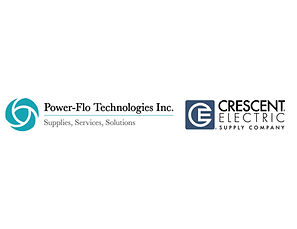 POWER-FLO TECHNOLOGIES ACQUIRES BRONX BRANCH OF CRESCENT ELECTRIC SUPPLY COMPANY