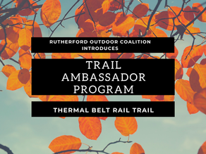 Thermal Belt Rail Trail Ambassadors Program Launched