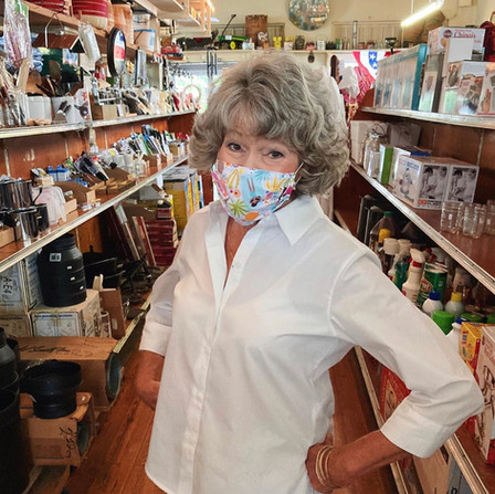 Apparel - face masks