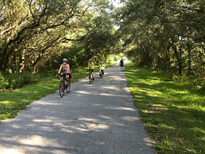 7 Scenic Rail-Trails for Your Next Family Outdoor Adventure