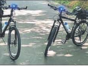 Grant funds security on Thermal Belt Rail Trail