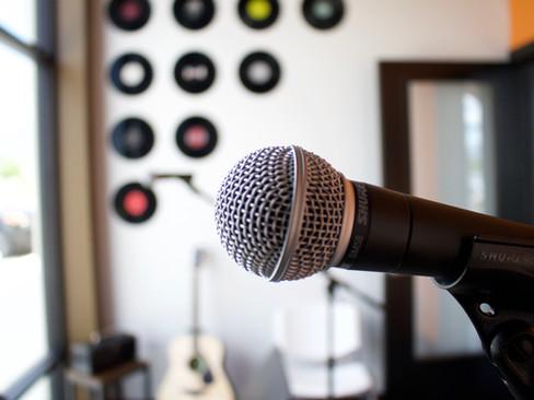Got Vocal Chops?