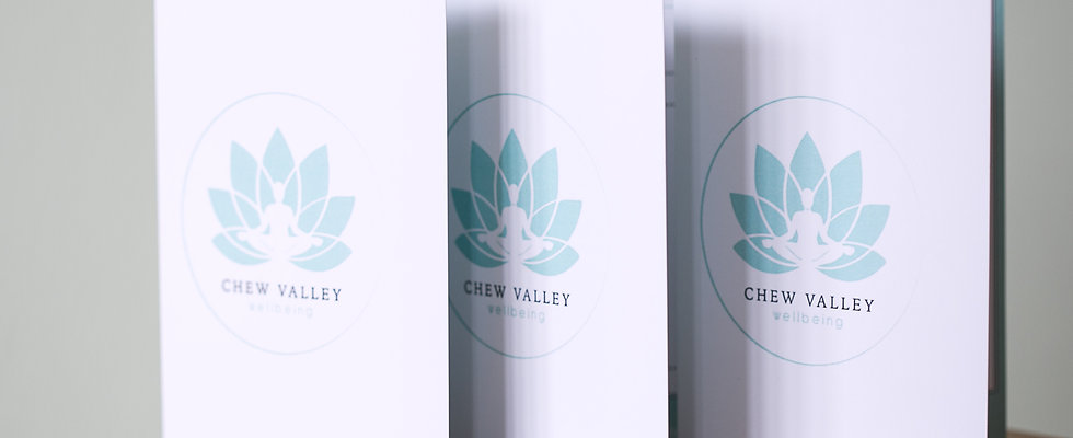 Gift Vouchers and Membership Chew Valley Wellbeing