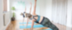 Yoga classes in Chew Valley Wellbeing in Chew Magna