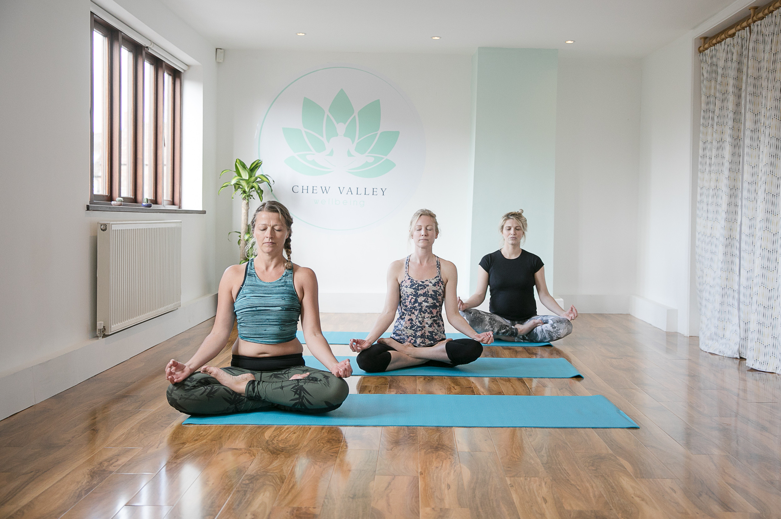Online Hatha Yoga / Flow