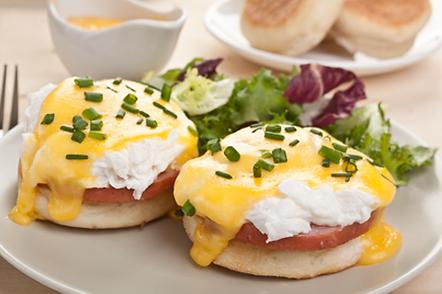 Gourmet Breakfast | Stowe Meadows