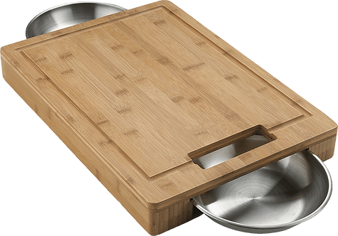 PRO Cutting Board with Boards