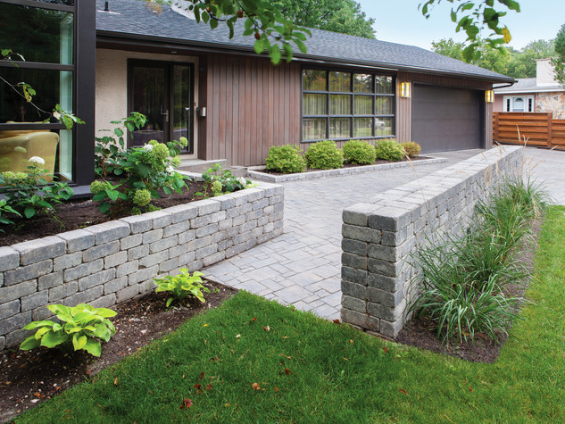 Quarry Stone
