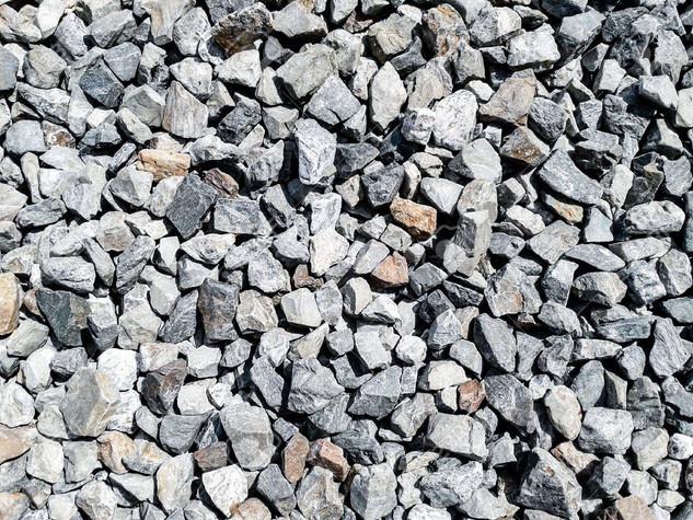Crushed Rock