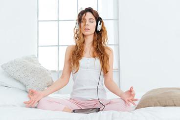 Mind Zoning® Meditations