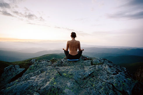 the-meditation-on-cliff-YDHLL23.jpg