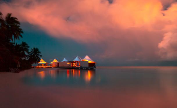 Resort Wellness Management