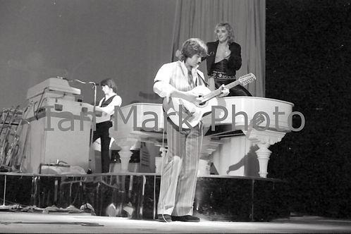 Rod Stewart 8X12 Photo