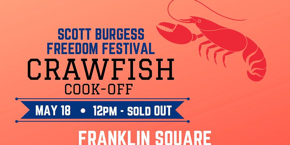Crawfish Cook-Off