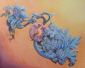 Joyce Hutchinson Harmony Colored Pencils