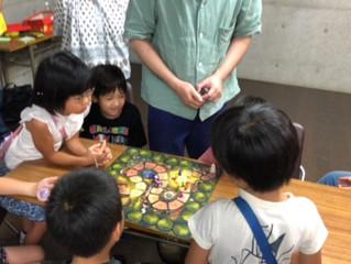 アナログゲーム療育講座を開催しました!