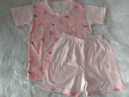 Pijama Porquinhos
