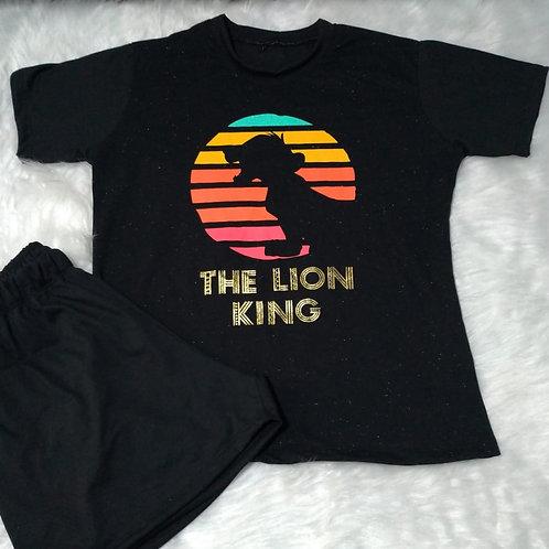 Pijama The Lion King - M