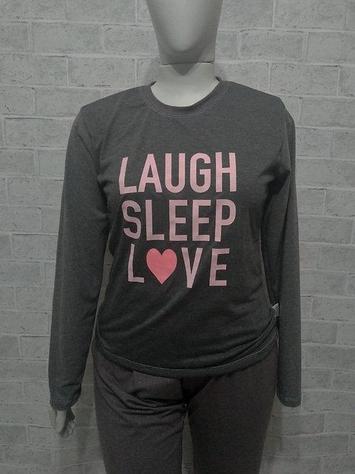 Pijama Lough sleep love - Tam. G