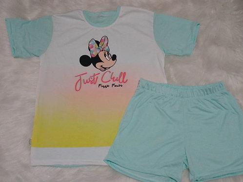 Pijama colors tam. 12