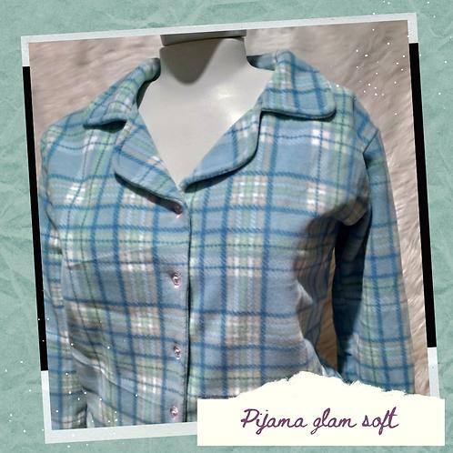 Pijama Soft Glam - ENCOMENDA