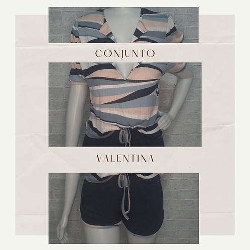 Conjunto Valentina