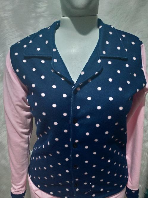 Pijama Pinup - modelo glam