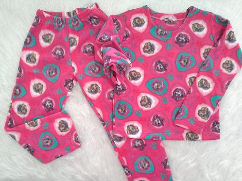 Pijama Patrulha canina - soft tam. 06