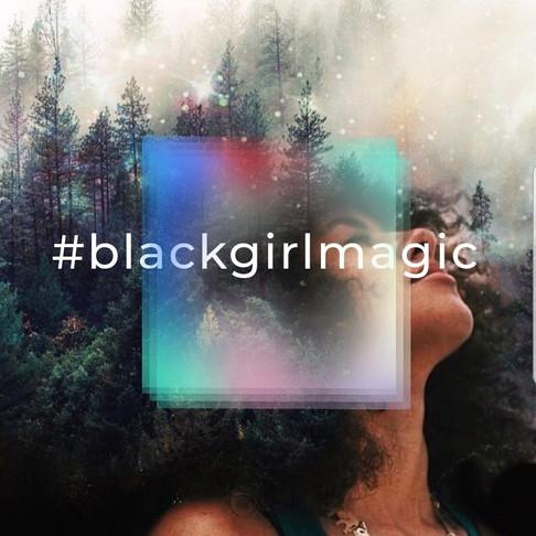 Black Girl Magic: Worldwide Music Edition