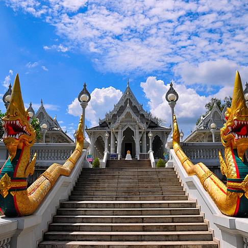 Krabi: A Flight to Paradise