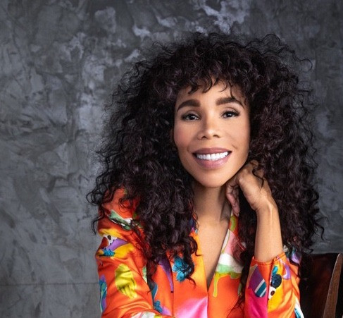 Cedella Marley urges Youth to Get Up, Stand Up