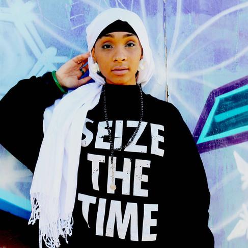 5 Phenomenal Muslim Women