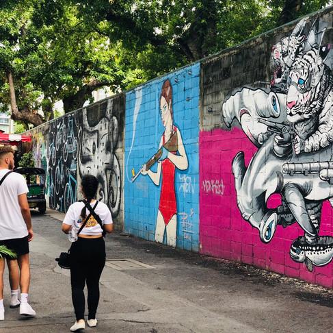BKK City Hike: Experience Bangkok in a New Way