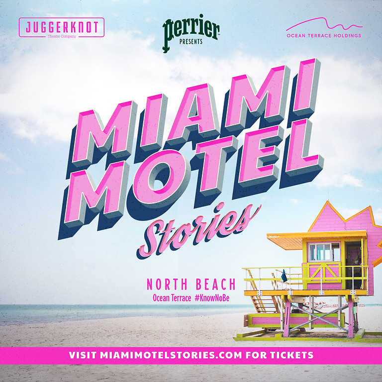 Miami Motel Stories: North Beach