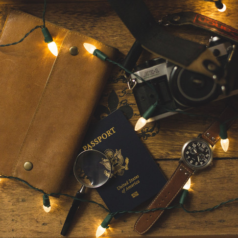 How to Get Your Passport in 10 Days