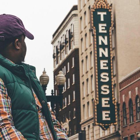 Big City, Big Muzik